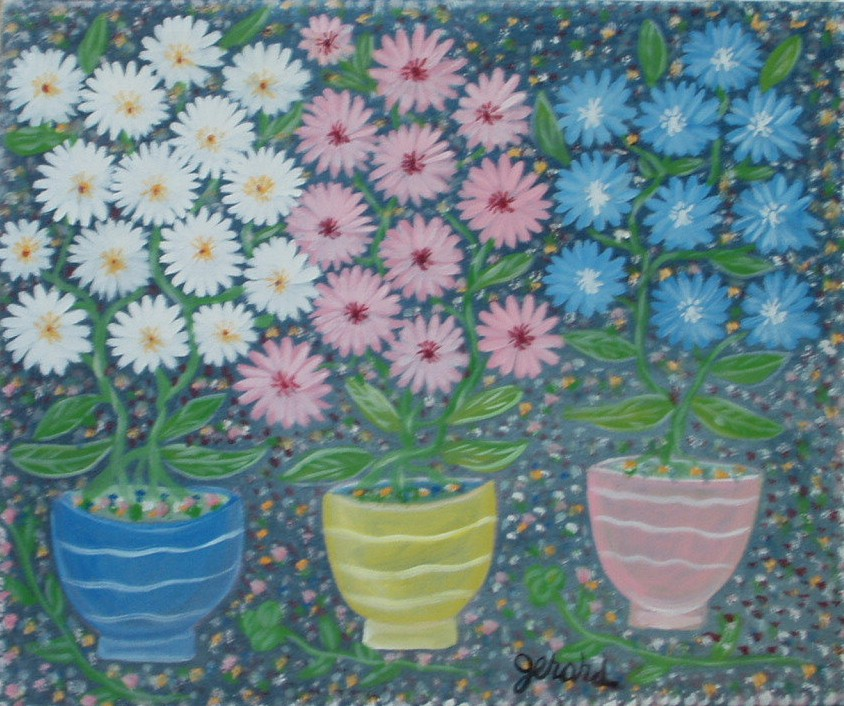 Gerard Flowers 20x24 Oct2005